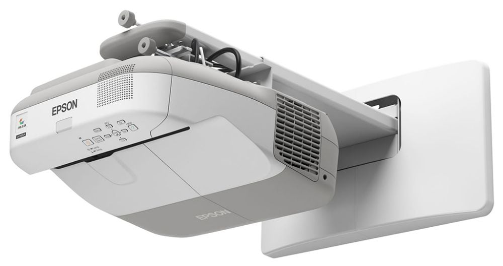 Multimedia Projectors - Nichps Technologies